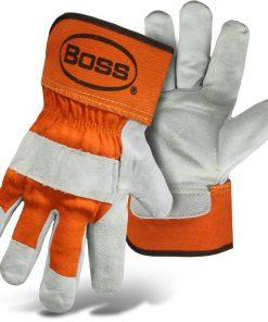 BOSS Work Gloves